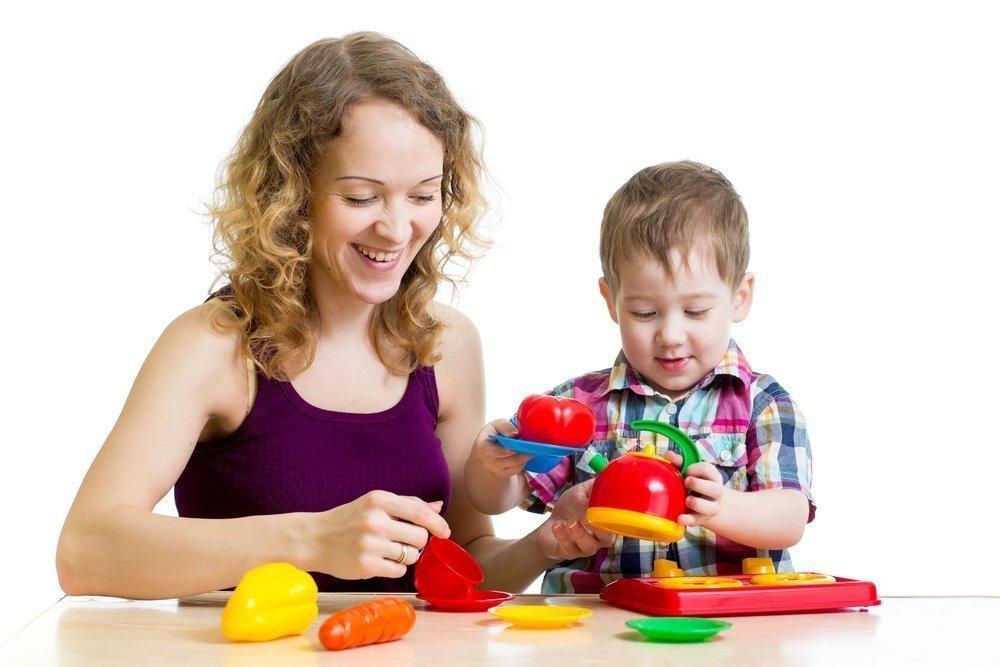 Виды задержек речевого развития у детей