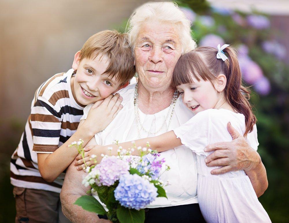 Молодые мальчики и старые бабушки фото фото 388-578