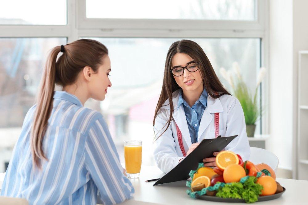 Суть и цель лечебной диеты