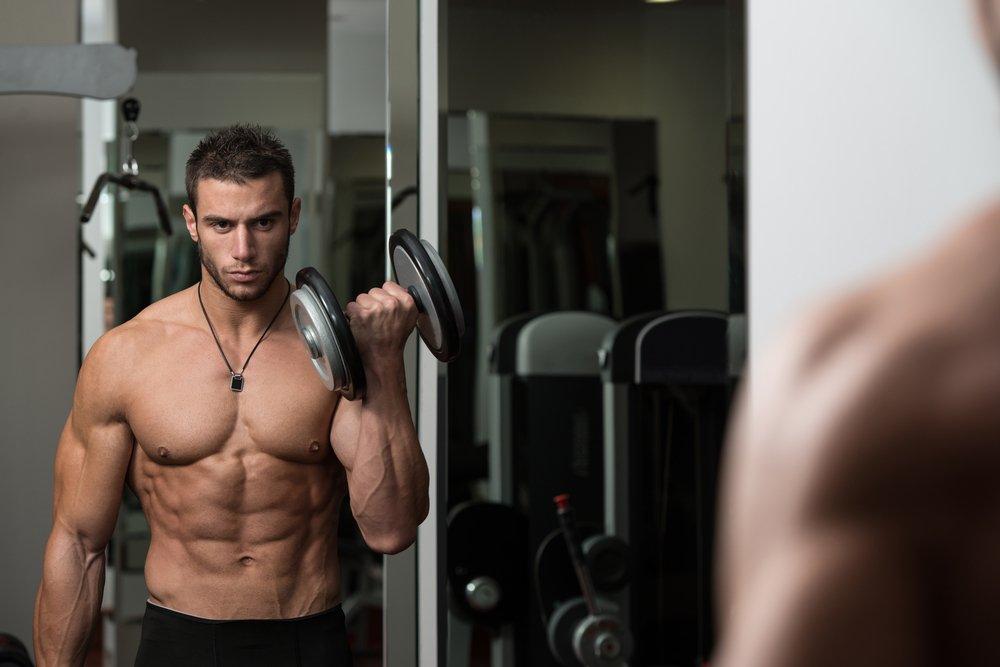 Фитнес для новичков: особенности тренировки дельт