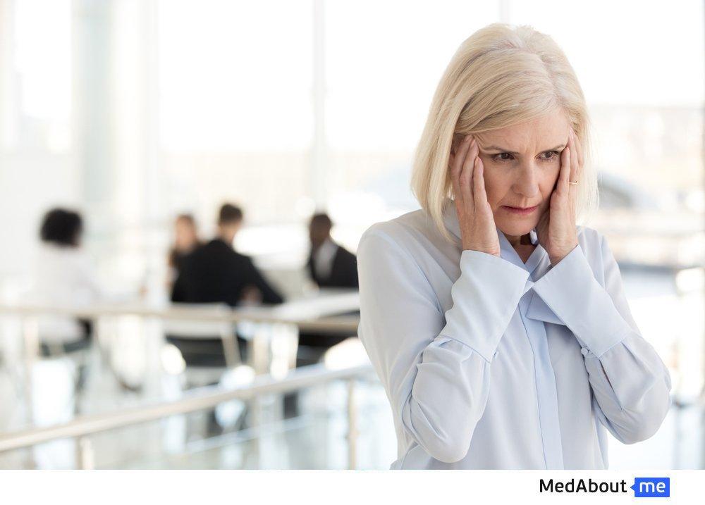 Что происходит с гормонами при менопаузе?