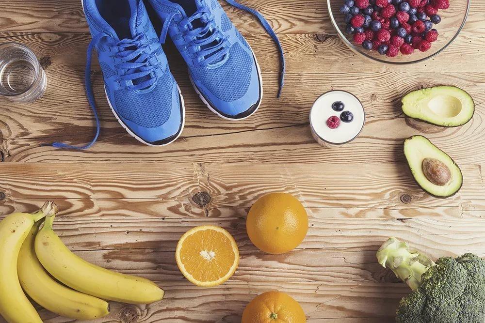 Здоровье — лучшее украшение женщины