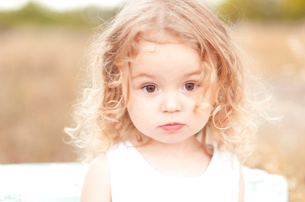 Советы психологов: кризис раннего возраста
