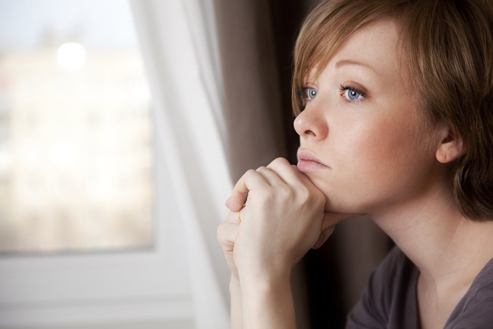Безболезненно закончить отношения с бывшим поможет ревизия в своем доме и сердце