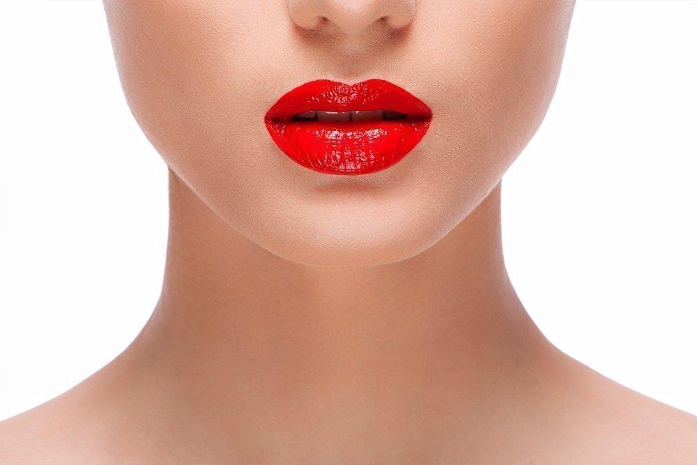 Помада для губ