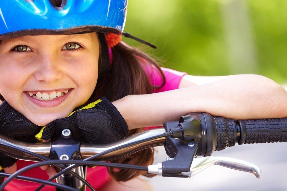 Комплекс по профилактике переломов у детей