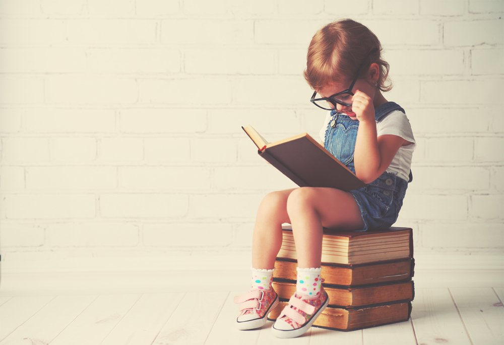 Дореволюционная литература: бутафорские ужастики и отдельный детский мир