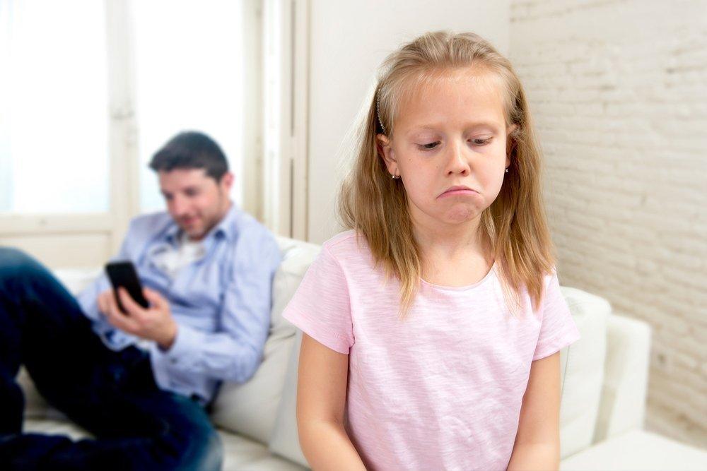 Эгоизм и воспитание детей