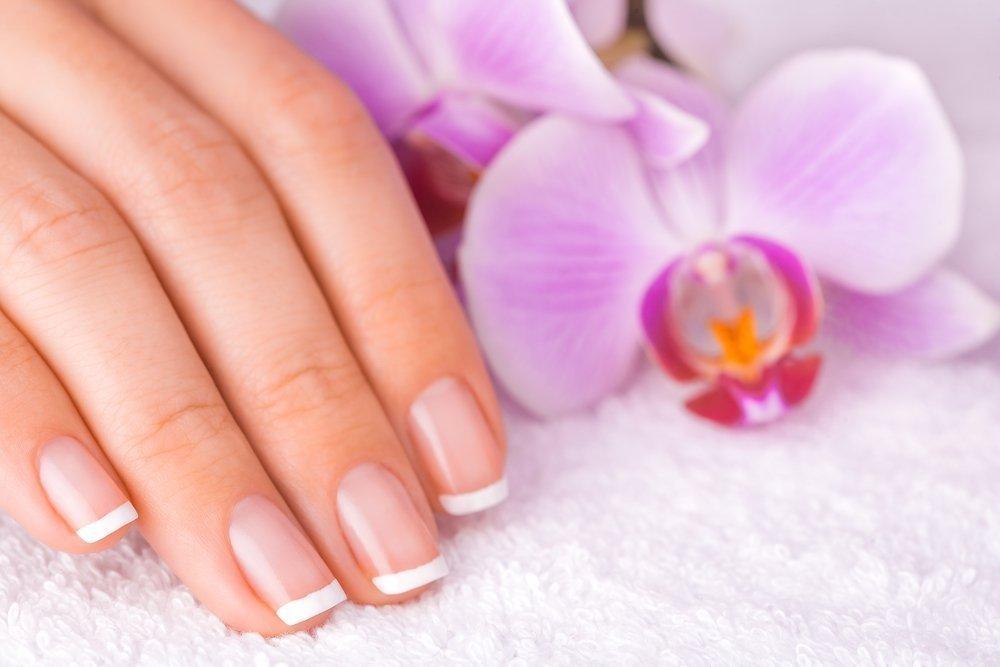 Деформация, вкрапления на ногтях, как признак болезни