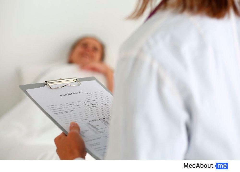 Клинические формы холецистита