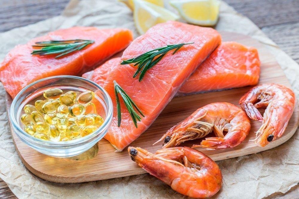 Миф 1. Правильное питание предполагает минимум жиров в рационе