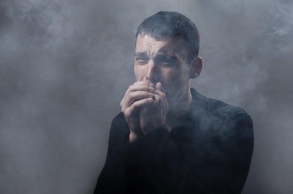 Угарный газ — тихий убийца при пожаре