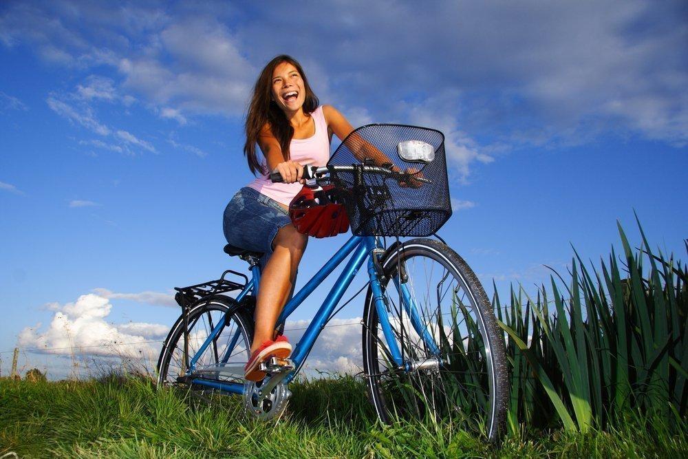 Нидерланды: велосипедные прогулки