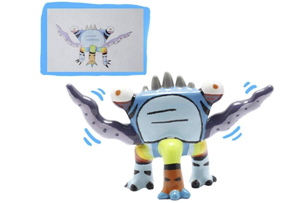 Игрушки Источник: moyupi.com