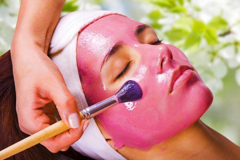 Свойства ягод и их воздействие на кожу