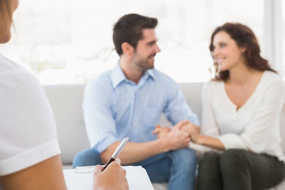 Миф 7: Психотерапия — это всегда больно и тяжело