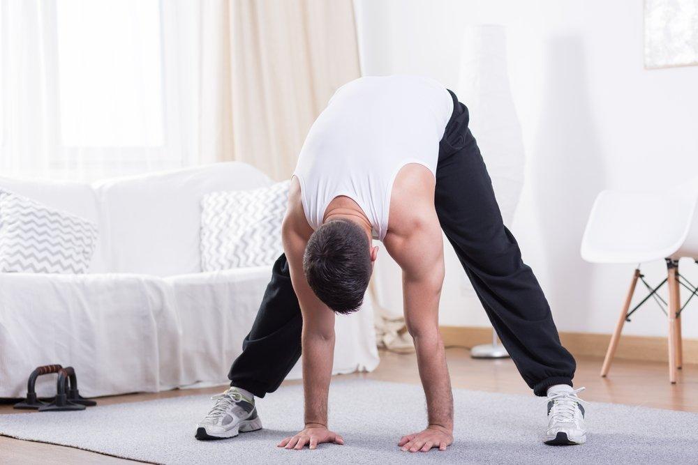 Фитнес-упражнения со своим весом: плюсы и минусы