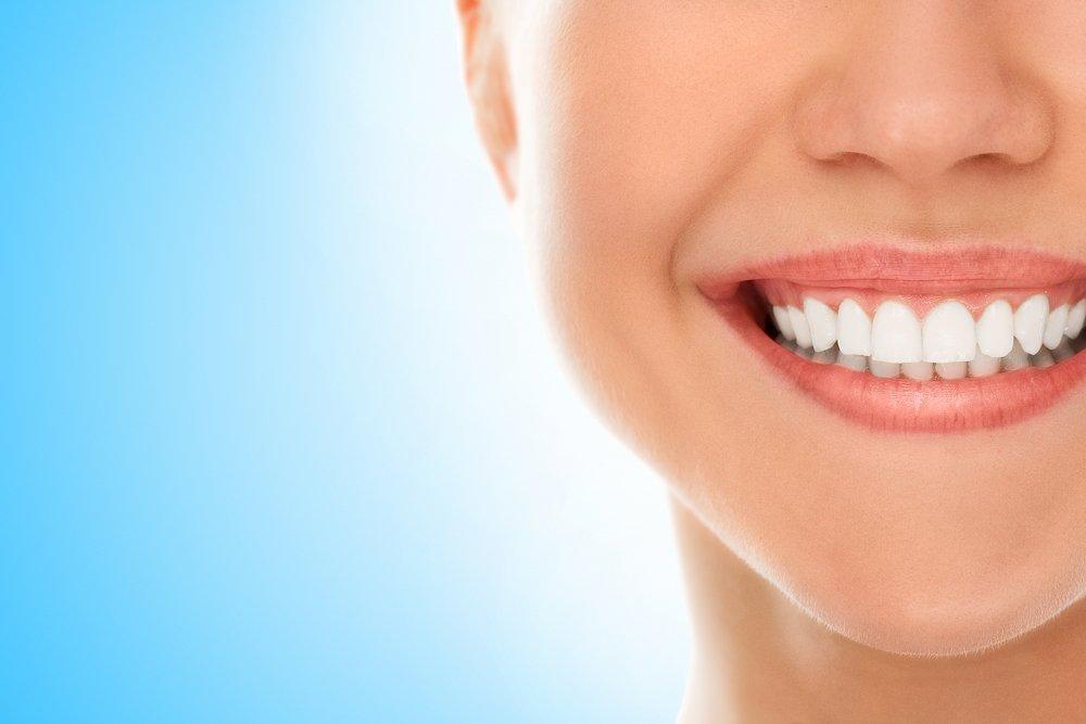 Кальций и фосфор — залог здоровья зубов