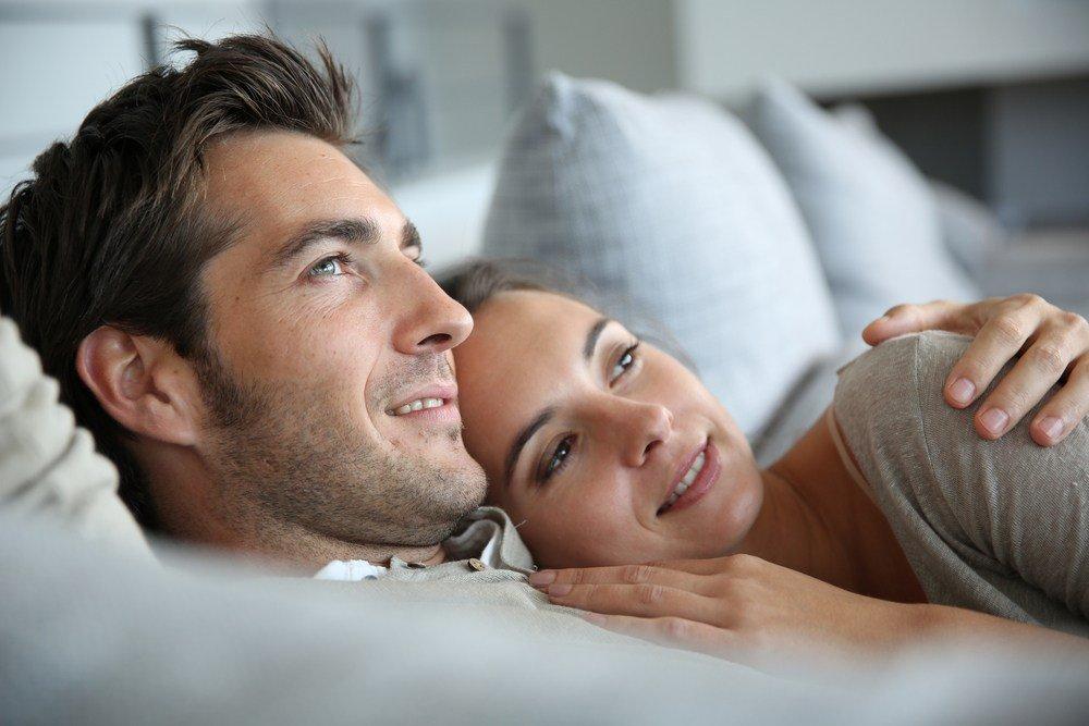Психология бездетных пар