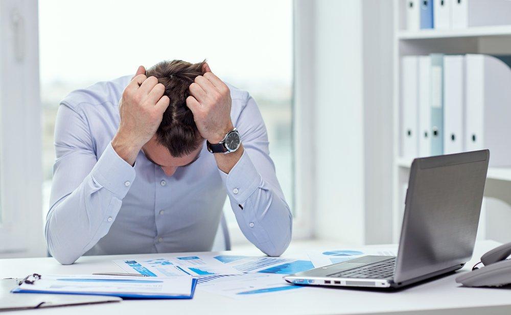 Другие причины: стресс, гастрит, алкоголь