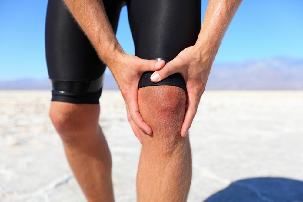 Необходимость профилактики травматизма при занятиях спортом