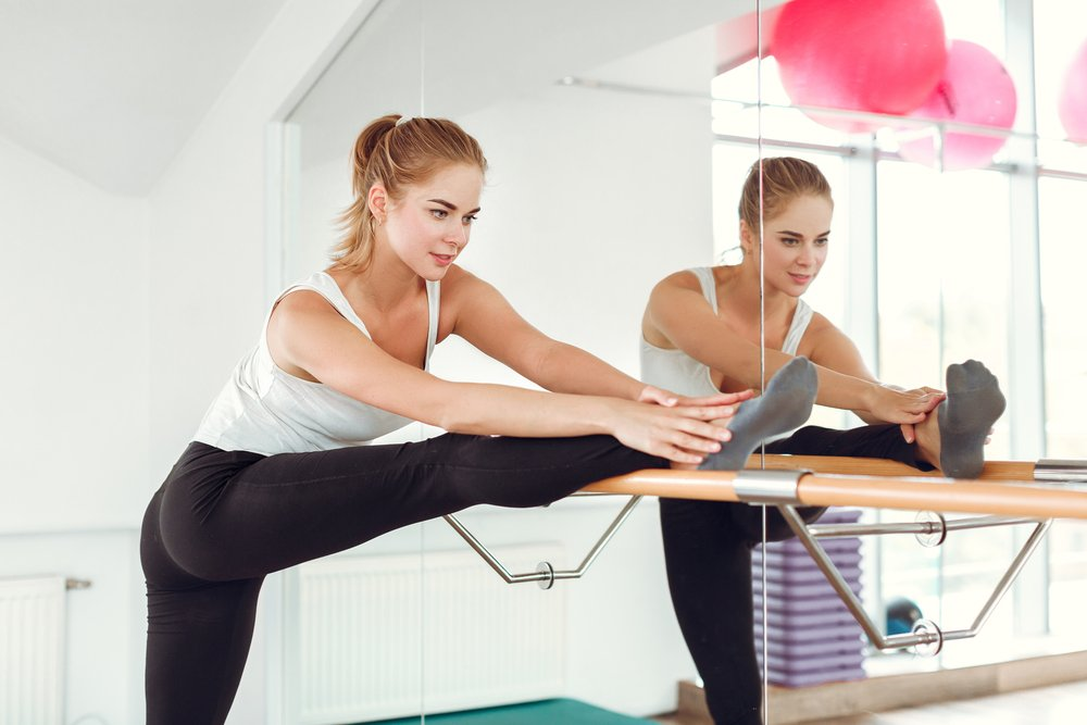Что такое фит-балет как фитнес-направление