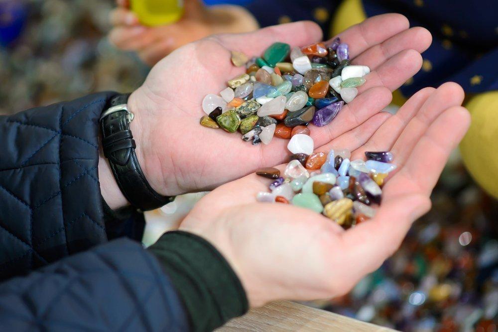 Особенности выбора и применения камней согласно индийской аюрведе