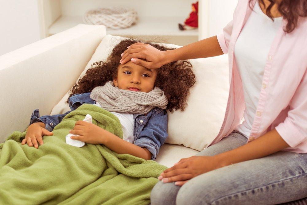 Лечение и меры профилактики паротита у детей