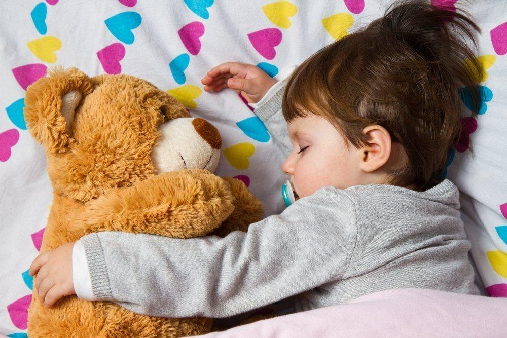 6. Обеспечить ребенку игрушечного друга