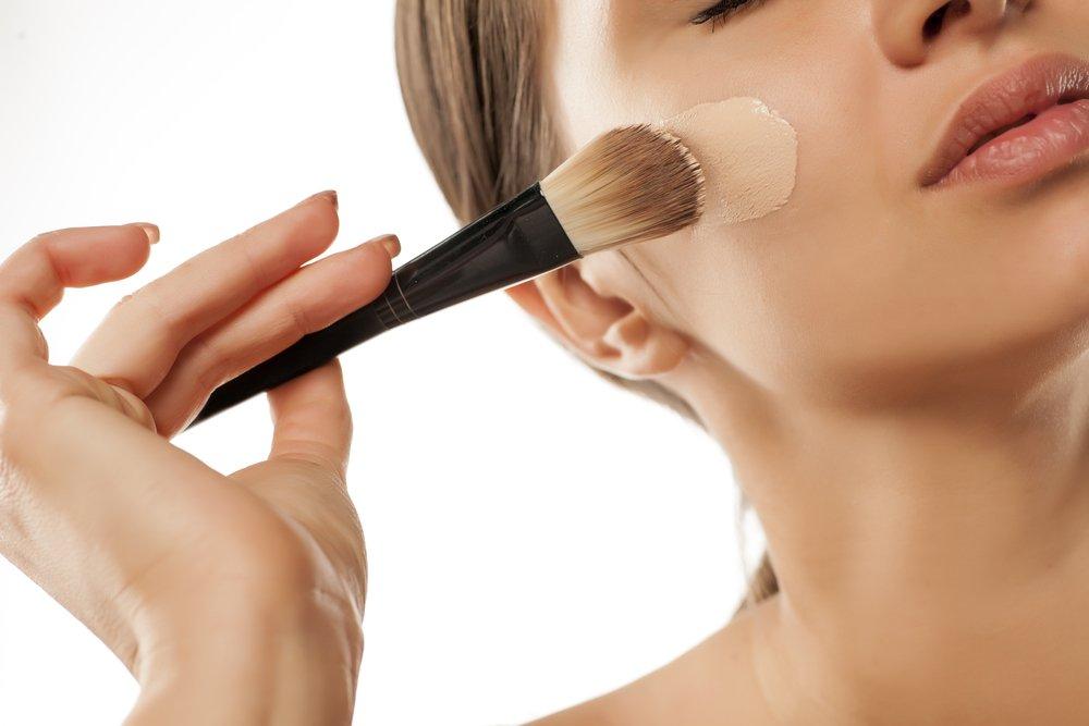 6. Вы выбираете обычные продукты для проблемной кожи