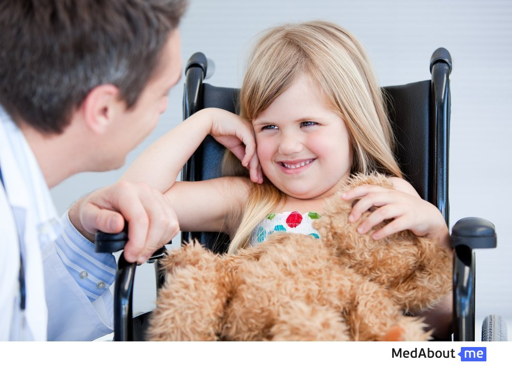 Дают ли инвалидность в детском возрасте