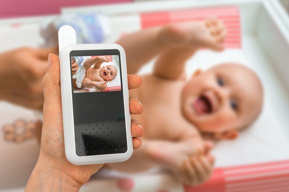 Контакт с ребенком: достаточно WiFi?