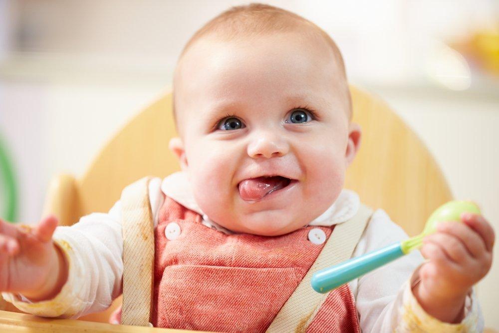 Прикорм для малыша: как предотвратить аллергию на яйца?
