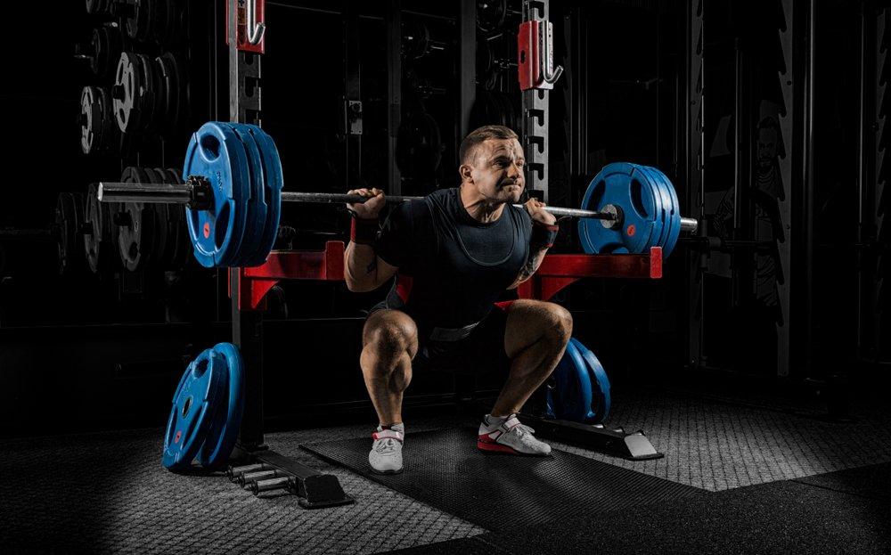 Преимущества фитнес-упражнений для ног