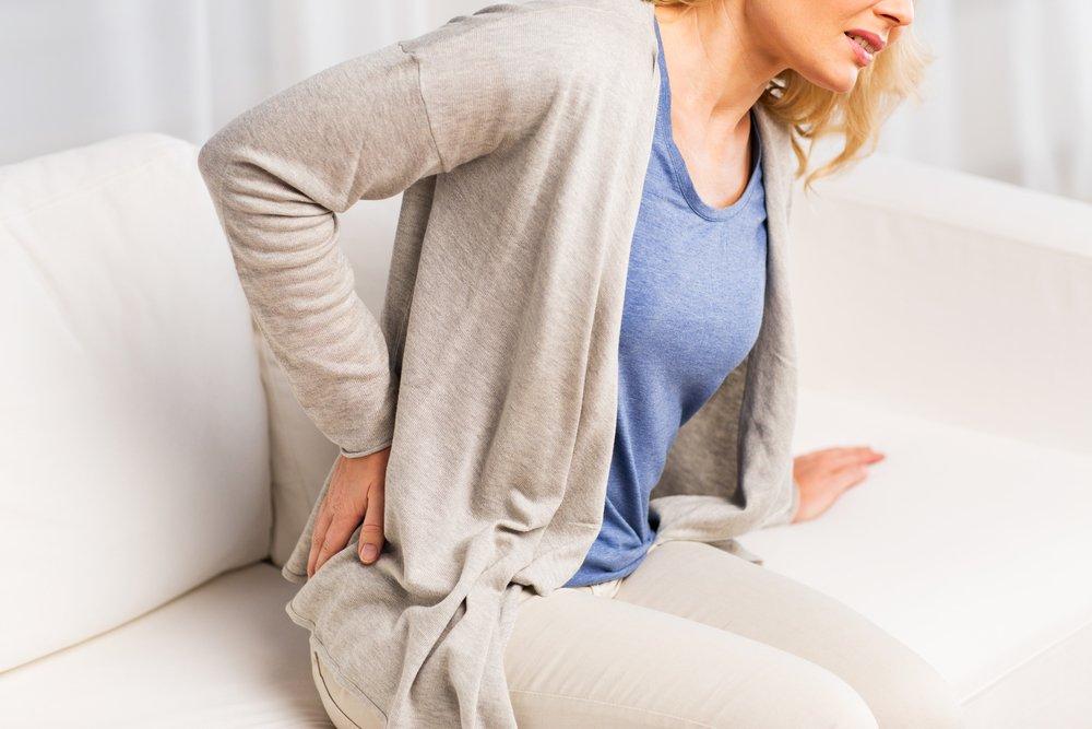 Симптомы пиелонефрита: боль в почках и другие проявления