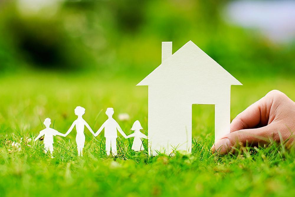 применяется при продажа жилья многодетной семье доставка заказа 5000