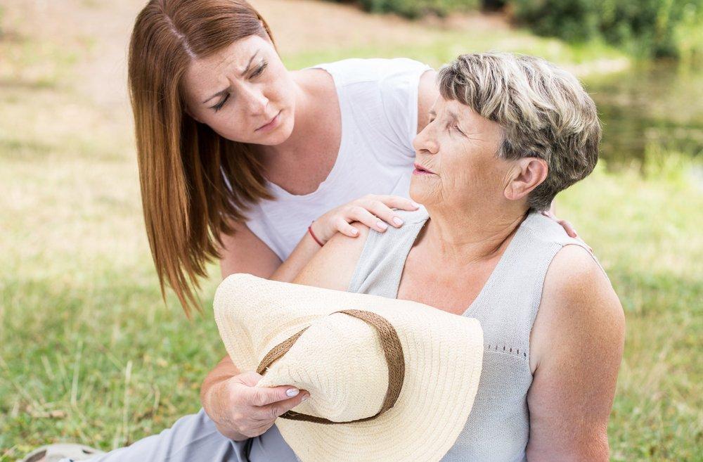 Признаки инсульта — как распознать?