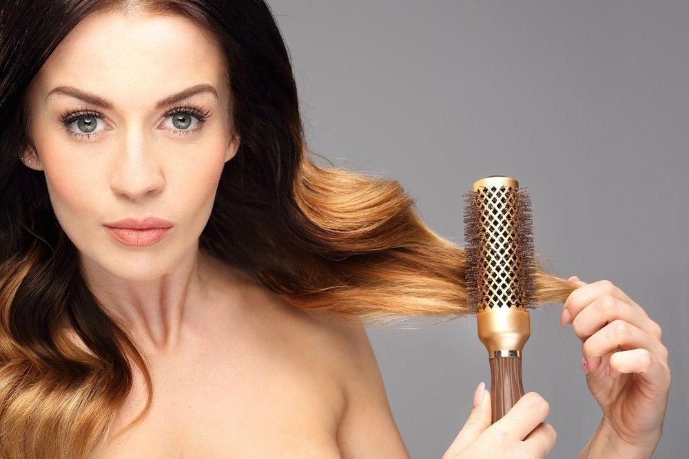 Шампунь для поддержания оттенка волос