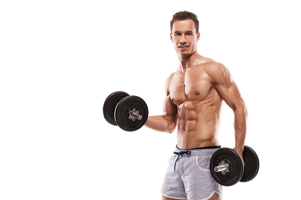 Условия эффективного восстановления после тренировок