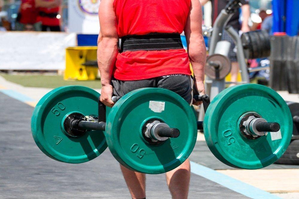 Рекомендации к фитнес-тренировкам