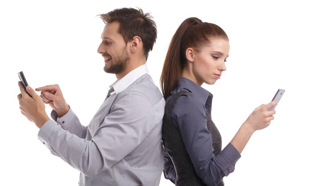 Отношения с мужчиной или женщиной и конфликт интересов