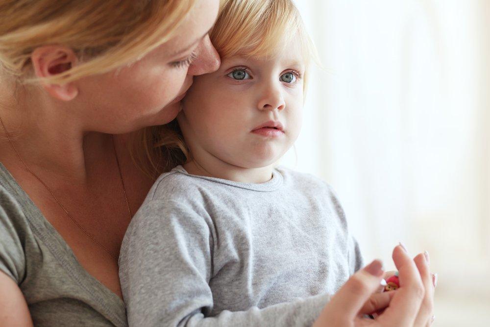 Усыновление второго ребенка: доченька Настенька