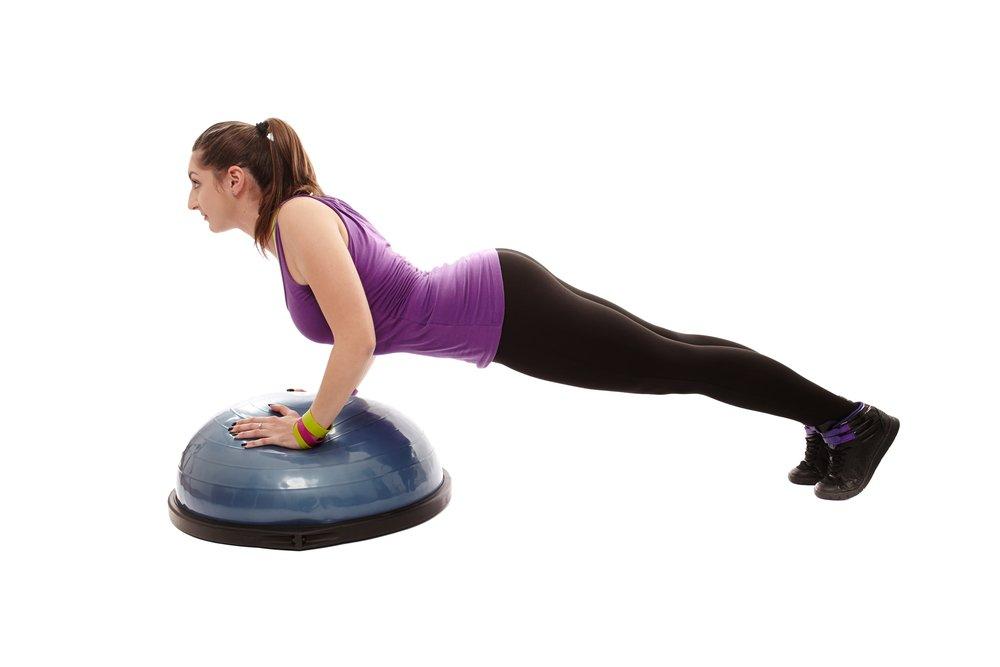 Правила тренировок на тренажере для похудения и профилактика травматизма
