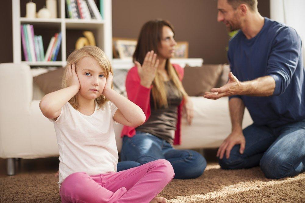 Физическое и психологическое здоровье детей: не заставлять вопреки желанию
