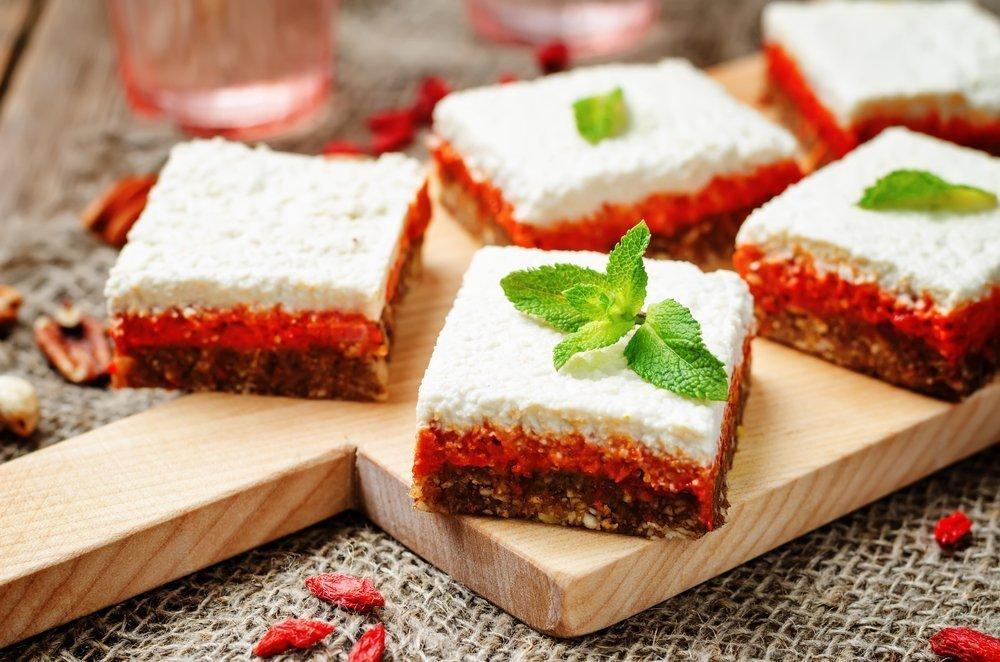 Как использовать ягоды годжи: кулинарные рецепты