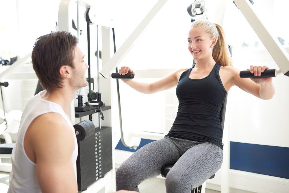 Правильно Похудеть В Тренажерном Зале. Советы тренеров: как похудеть в тренажерном зале