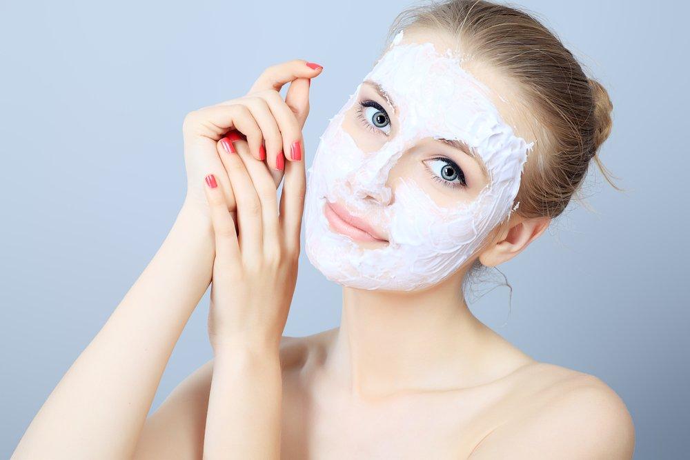 Красота лица: маски для кожи на основе риса