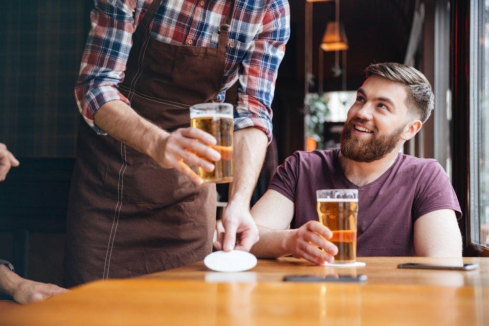 Пивной алкоголизм: пей пиво — ешь мясо!