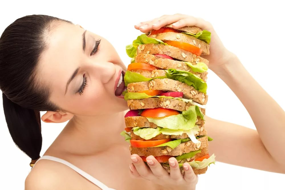 4. Неправильное питание