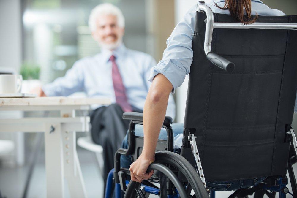 Наказание за несоблюдение квоты по инвалидам омск